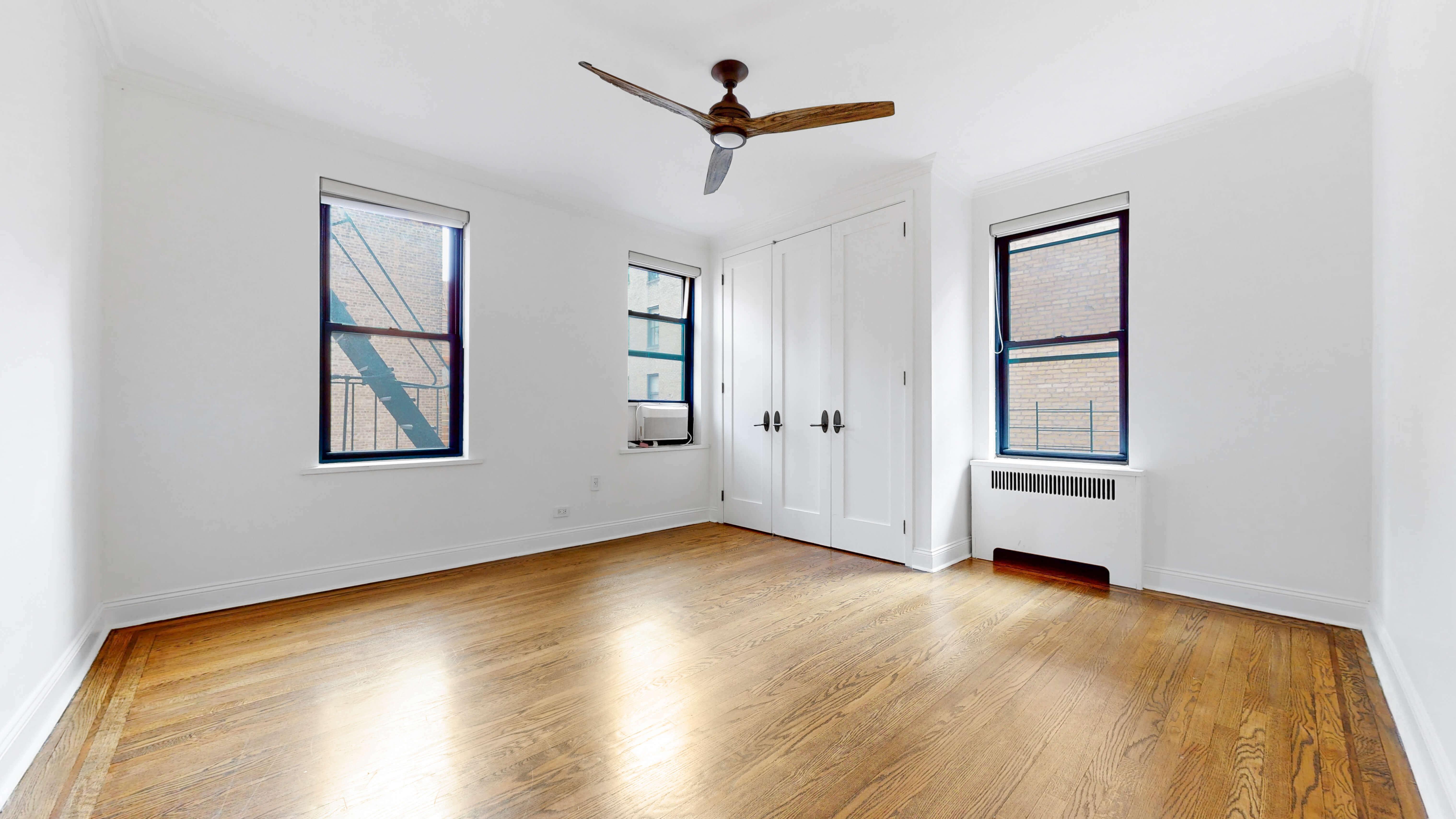 17 Chittenden Avenue Hudson Heights New York NY 10033