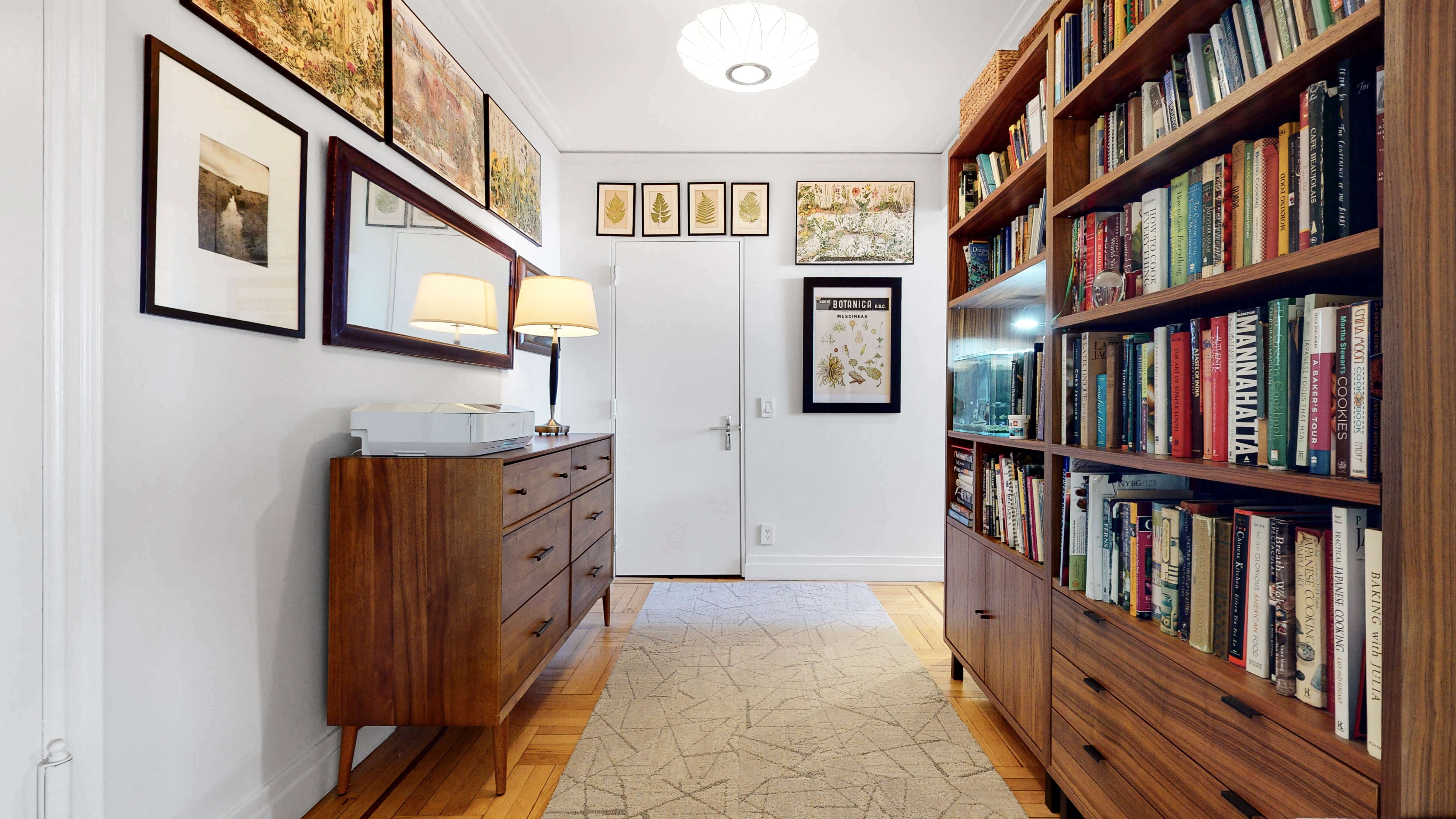 350 Cabrini Boulevard Hudson Heights New York NY 10040