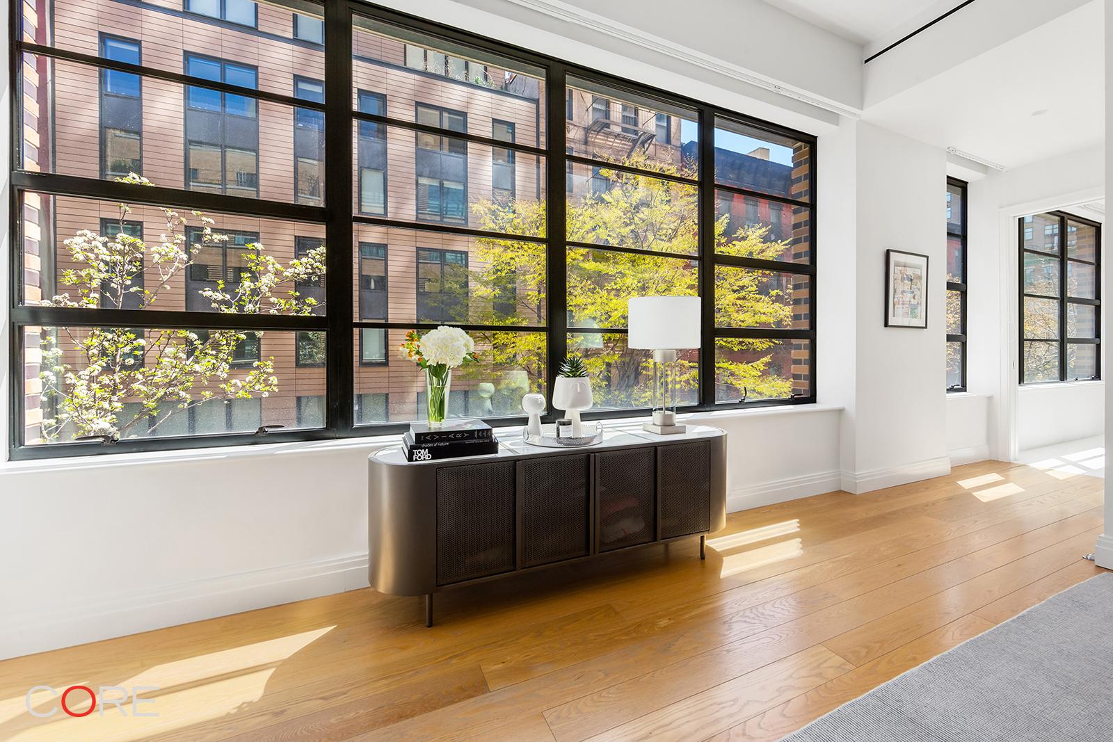 10 Sullivan Street Soho New York NY 10012
