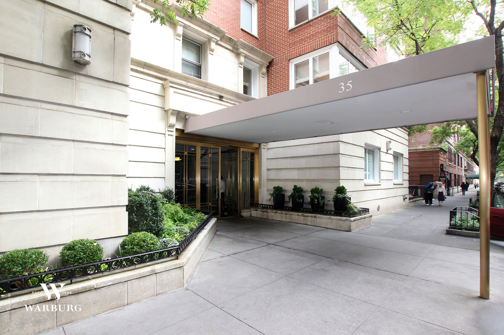35 East 85th Street Upper East Side New York NY 10028