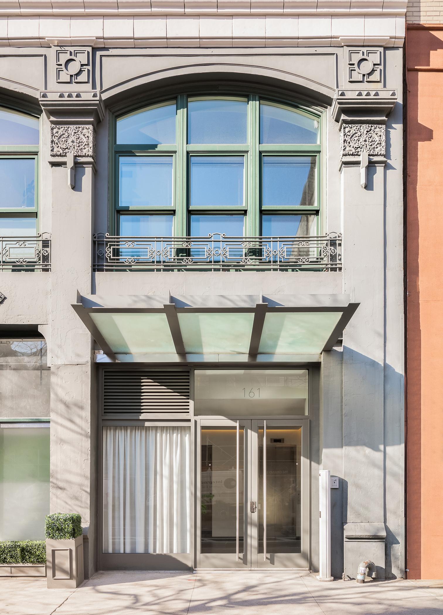 161 Grand Street Little Italy New York NY 10013