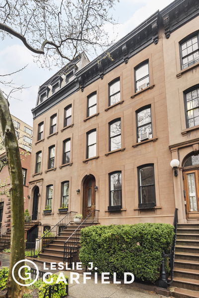 257 Hicks Street Brooklyn Heights Brooklyn NY 11201