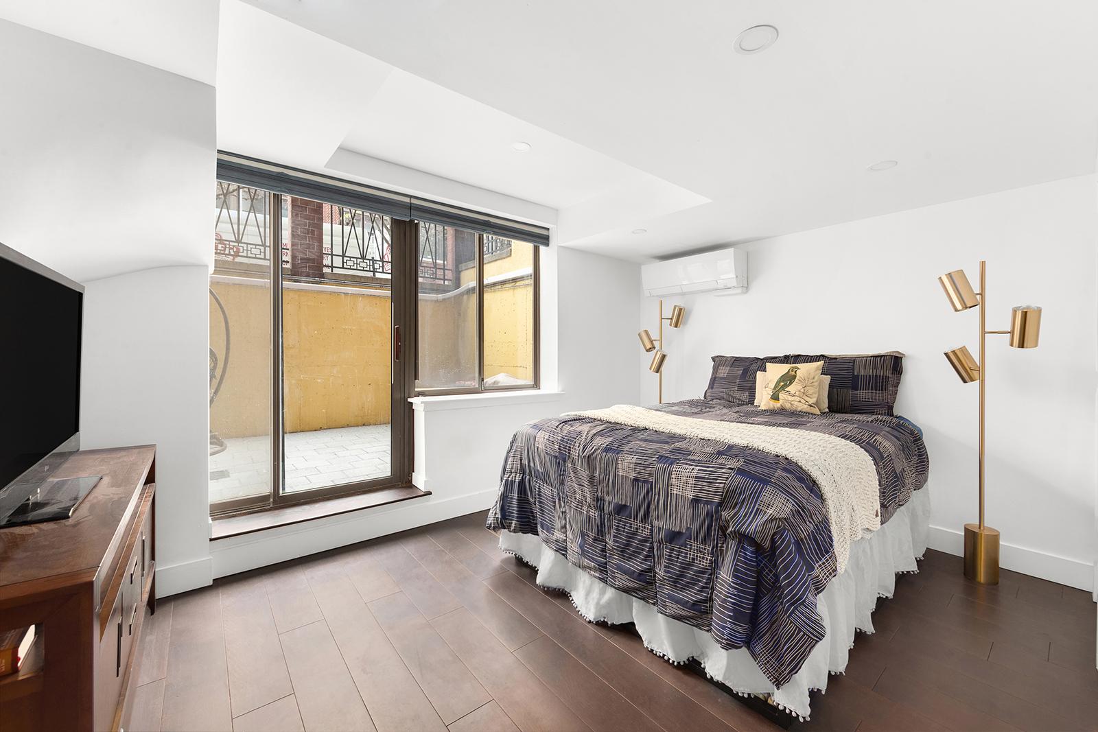 366 West 11th Street W. Greenwich Village New York NY 10014