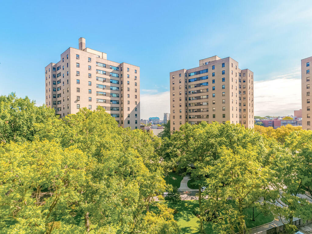 9 Fordham Hill Oval Fordham Bronx NY 10468