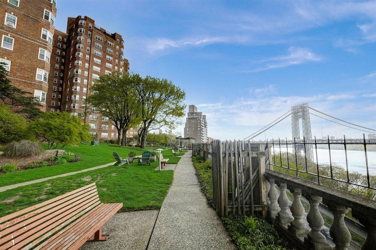200 Cabrini Boulevard Hudson Heights New York NY 10033