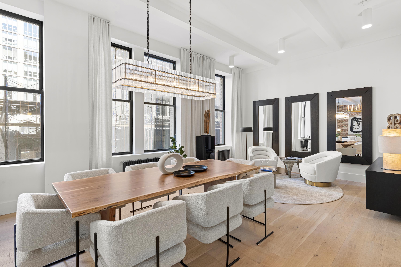 6 West 20th Street Flatiron District New York NY 10011