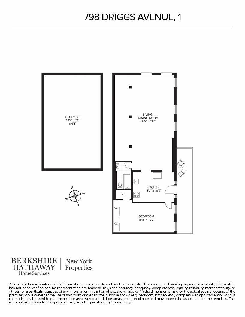 164 South 4th Street Williamsburg Brooklyn NY 11211
