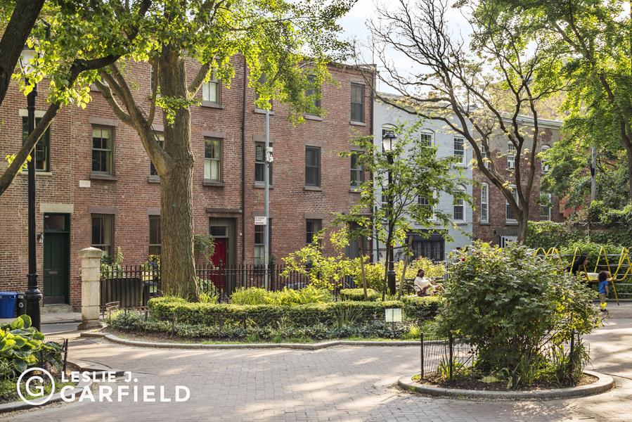 22 Verandah Place Cobble Hill Brooklyn NY 11201