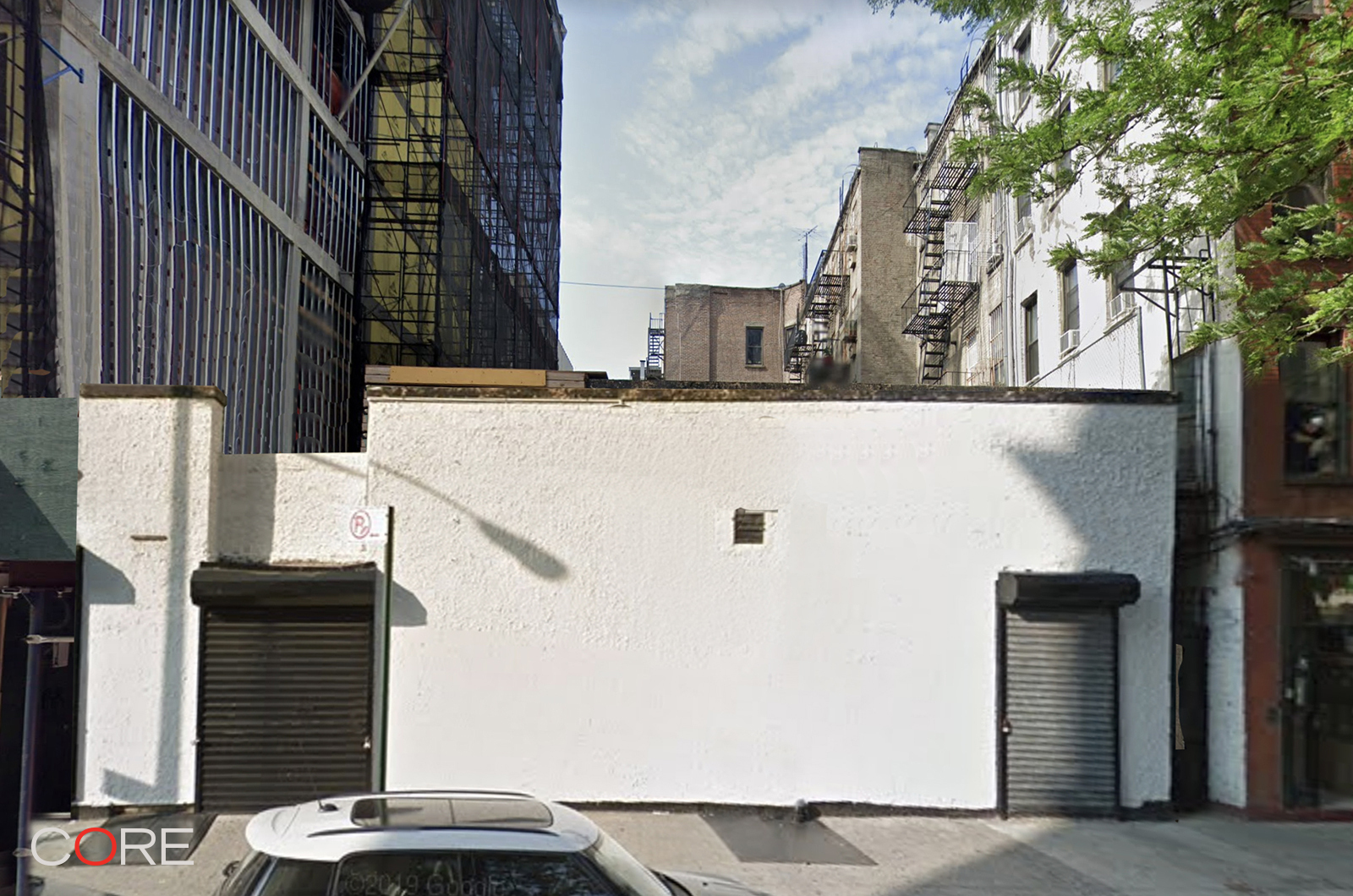 202 East 119th Street East Harlem New York NY 10035
