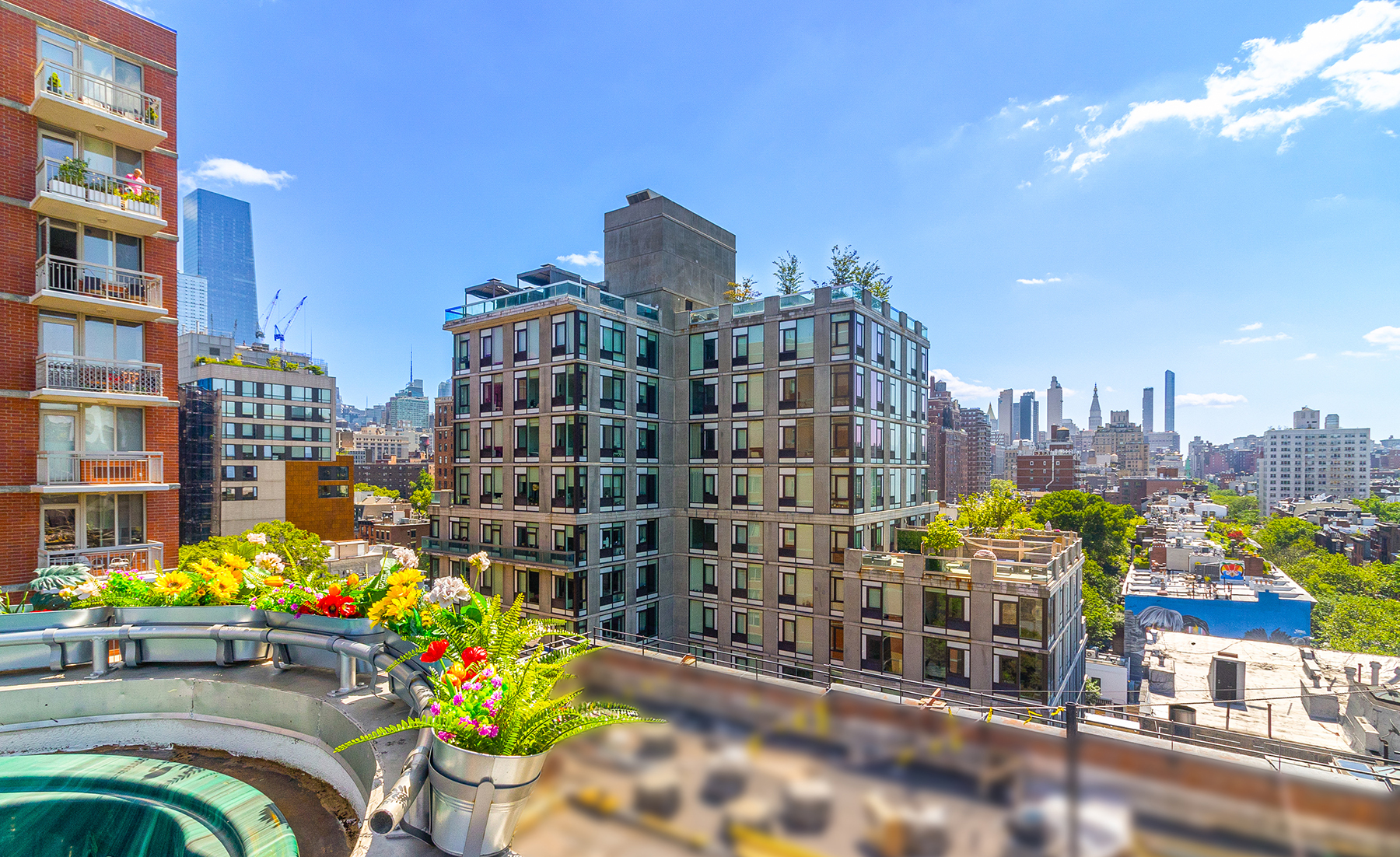 525 West 22nd Street Chelsea New York NY 10011