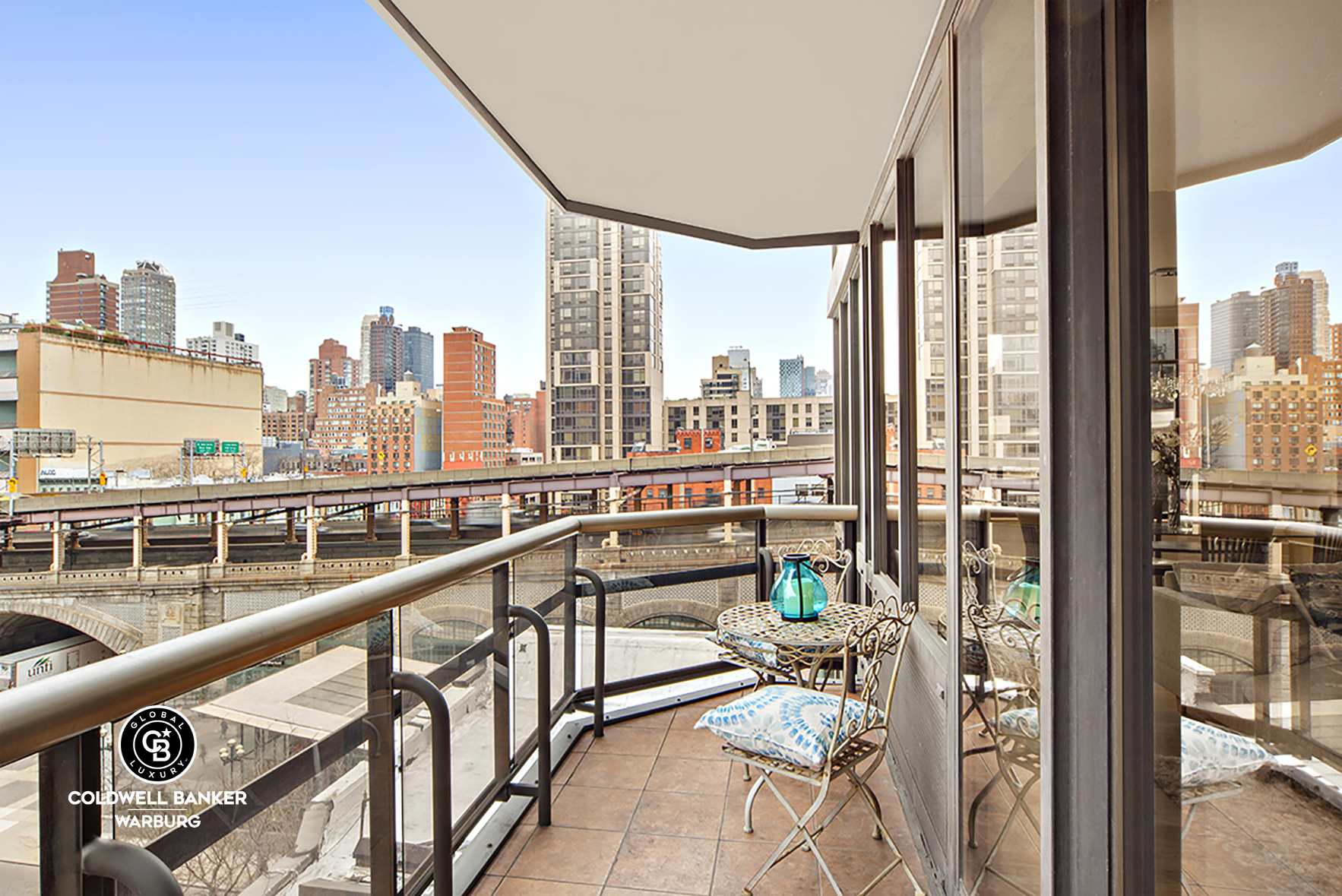 418 East 59th Street Sutton Place New York NY 10022