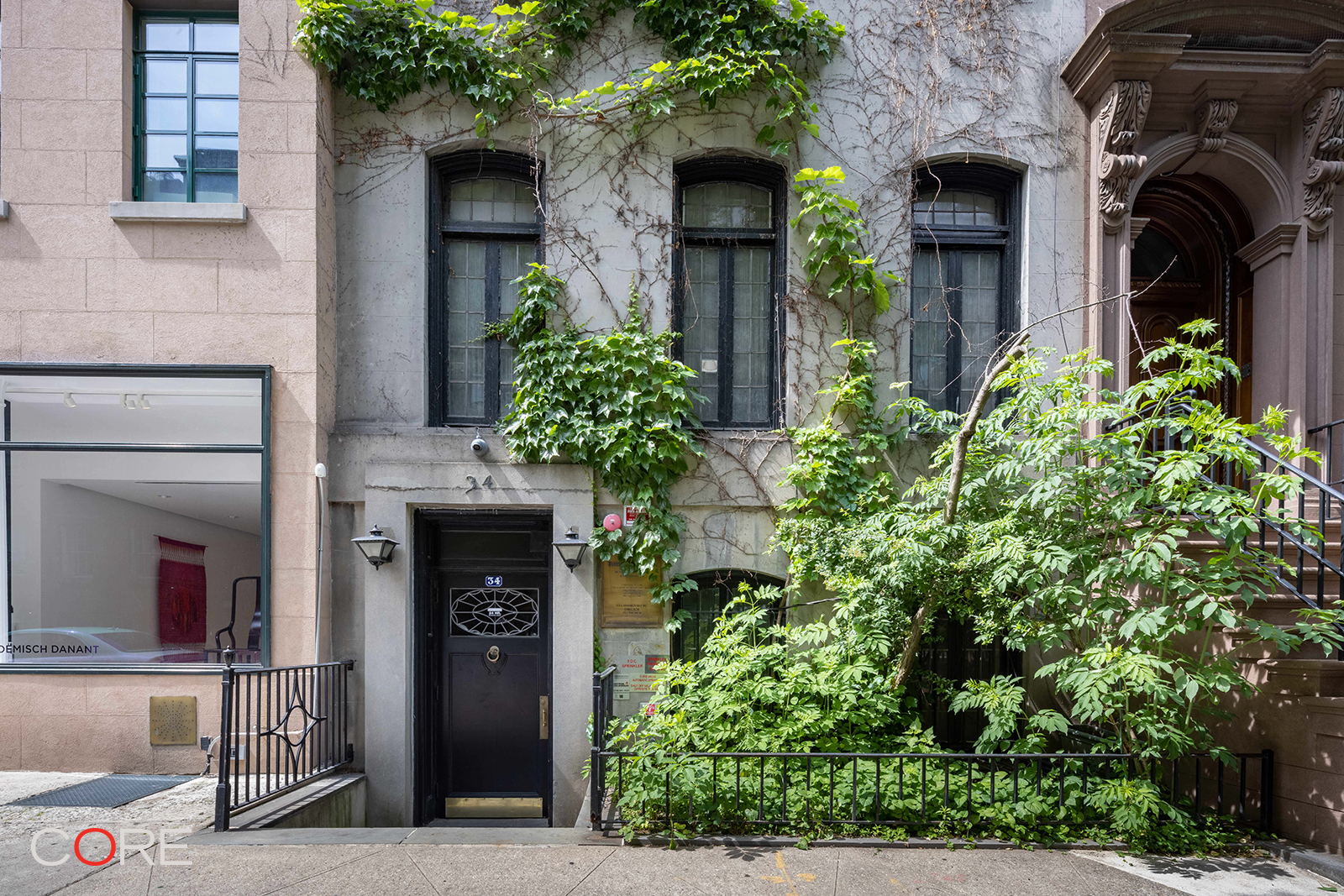 34 West 12th Street Greenwich Village New York NY 10011