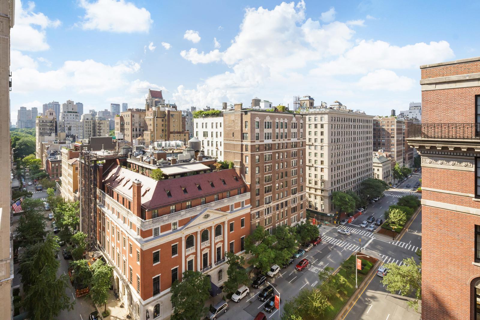 555 Park Avenue Upper East Side New York NY 10065