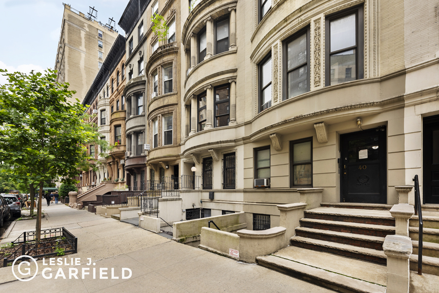 40 West 96th Street Upper West Side New York NY 10025