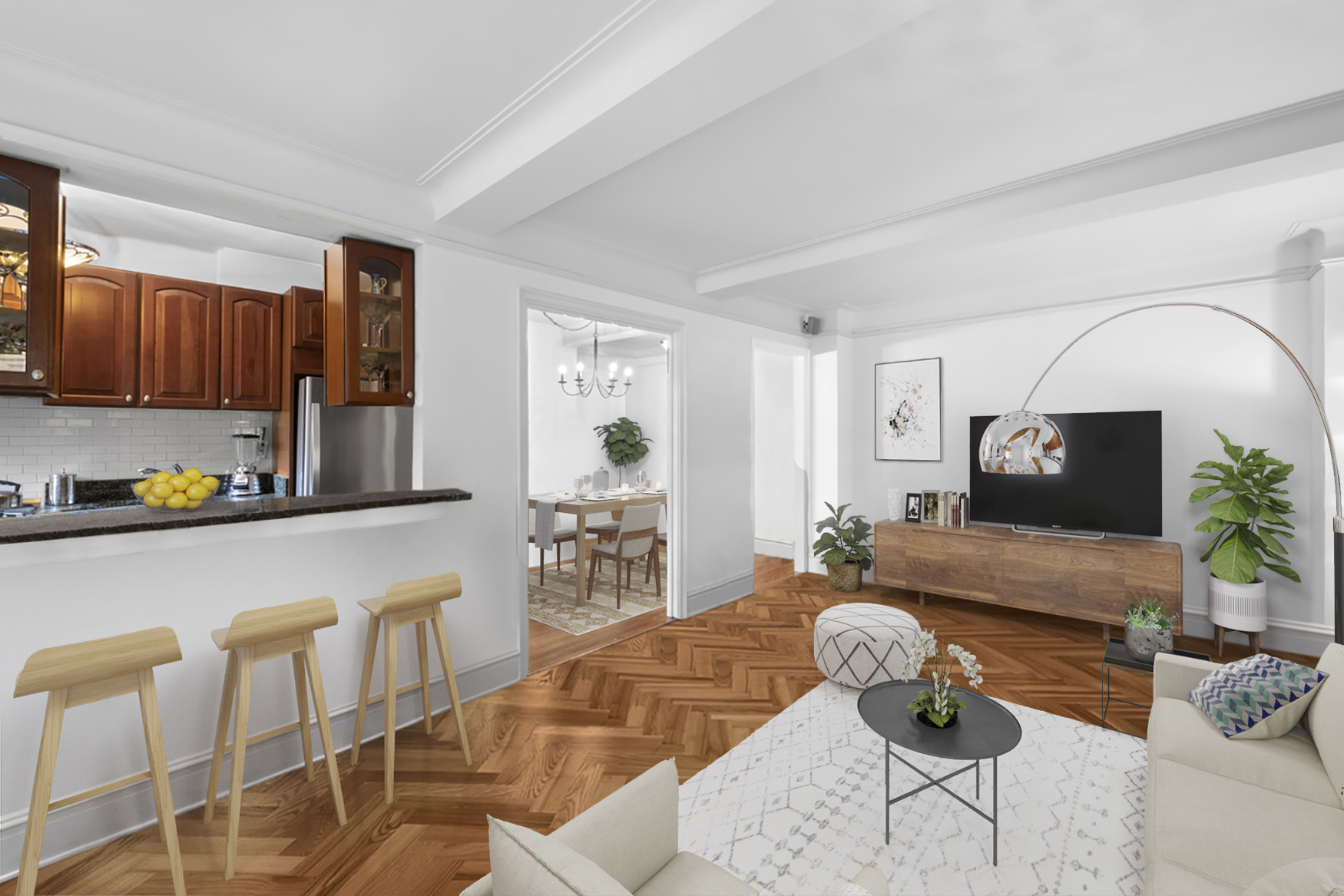 333 East 53rd Street Sutton Place New York NY 10022