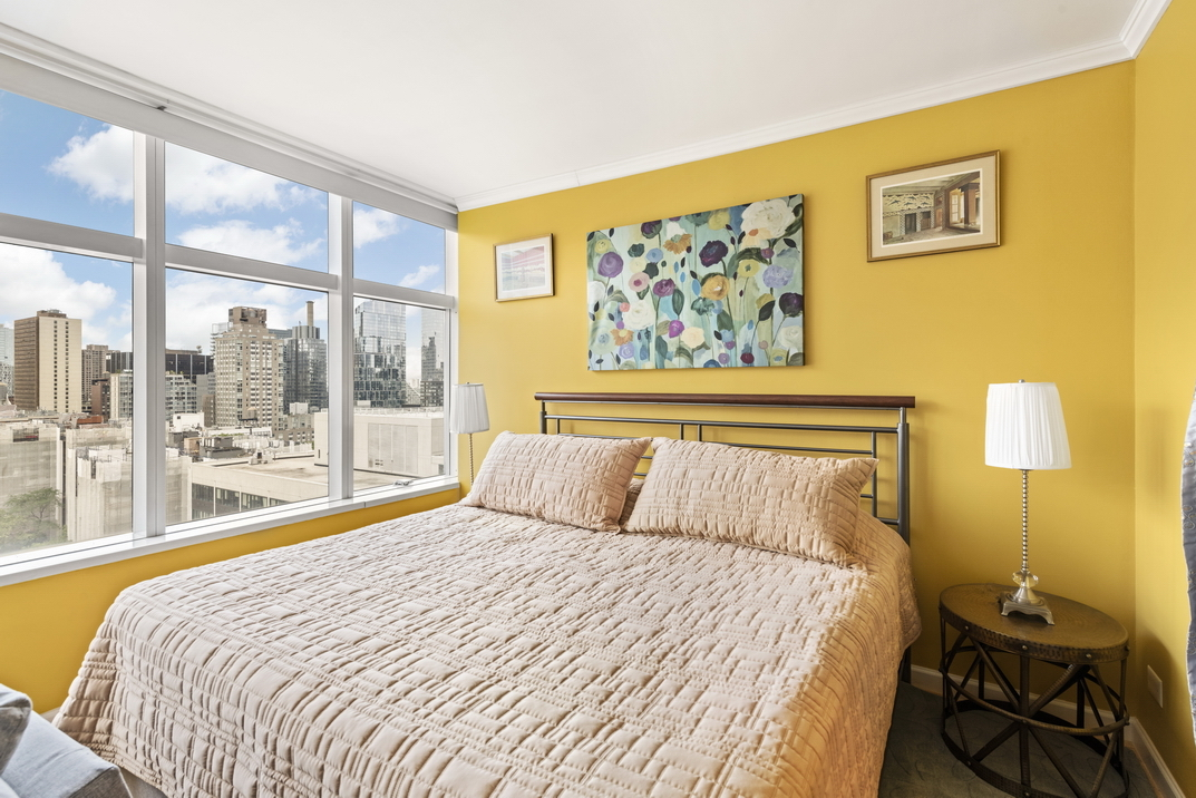 160 West 66th Street Lincoln Square New York NY 10023