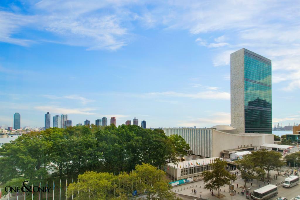 50 United Nations Plaza Turtle Bay New York NY 10017