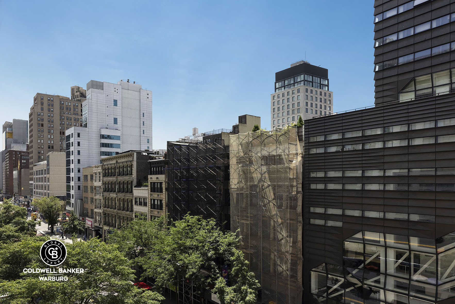 69 Fifth Avenue Flatiron District New York NY 10003