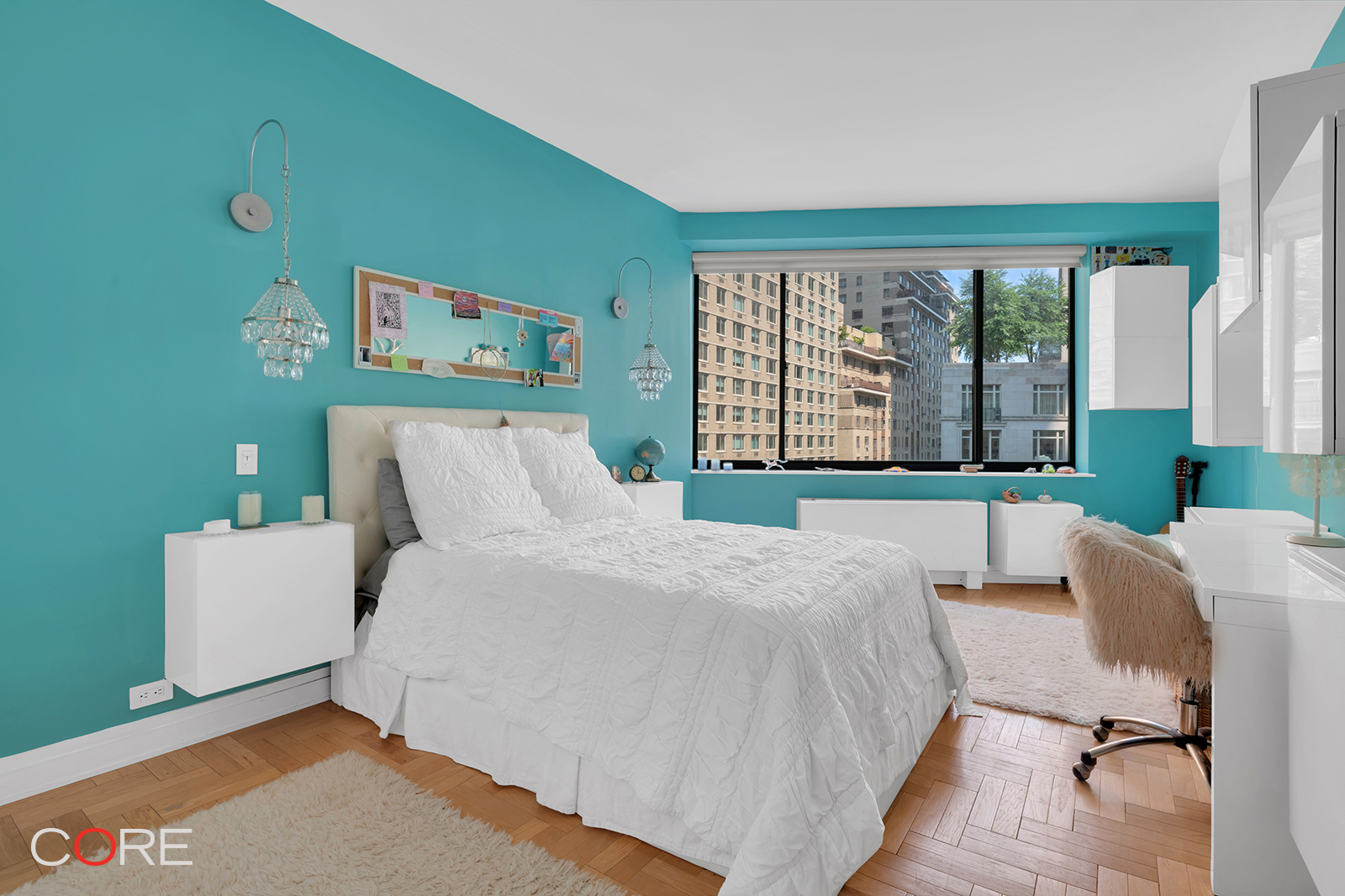 62 West 62nd Street Lincoln Square New York NY 10023