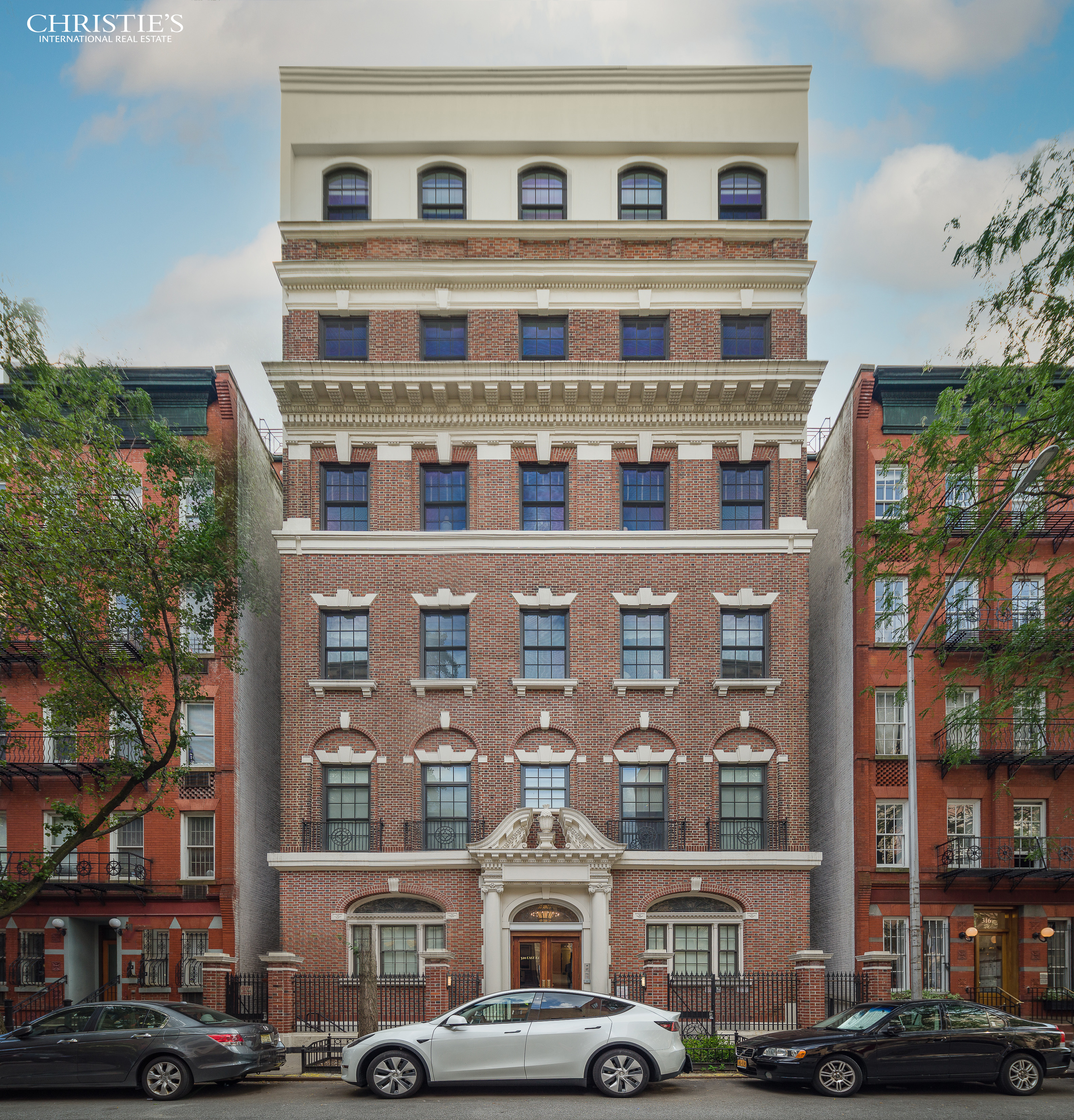 320 East 82nd Street Upper East Side New York NY 10028