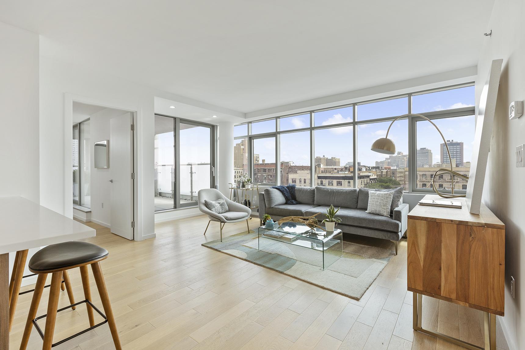 40 Pinehurst Avenue Hudson Heights New York NY 10033