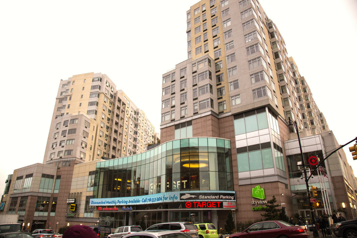 40-28 College Point Boulevard Flushing Queens NY 11368