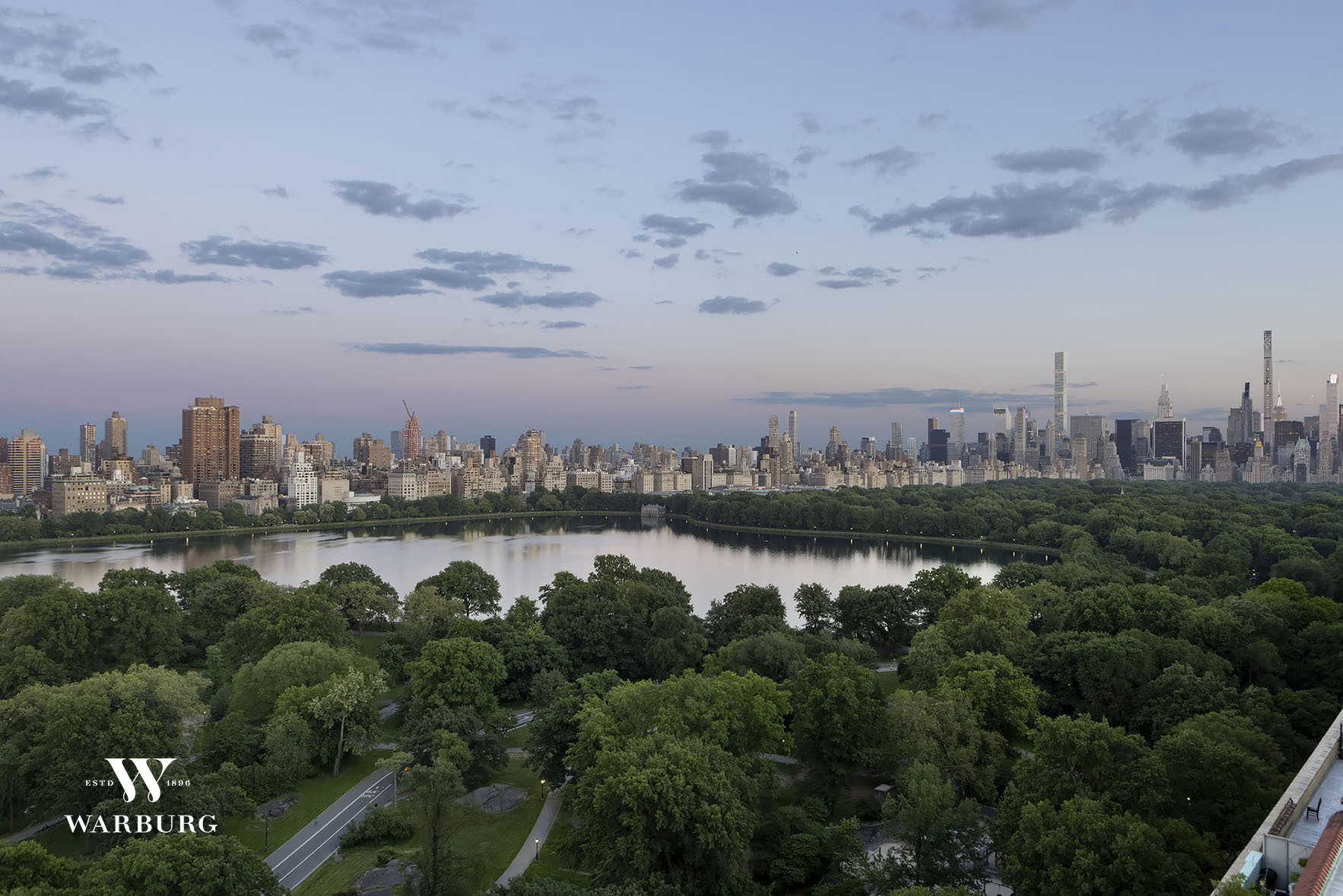 353 Central Park West Central Park West New York NY 10025