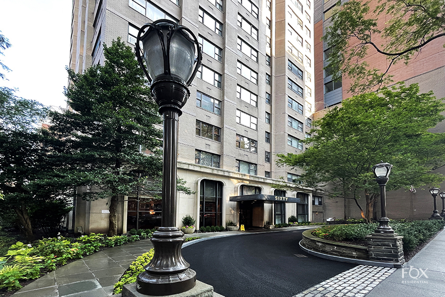 60 East End Avenue Upper East Side New York NY 10028