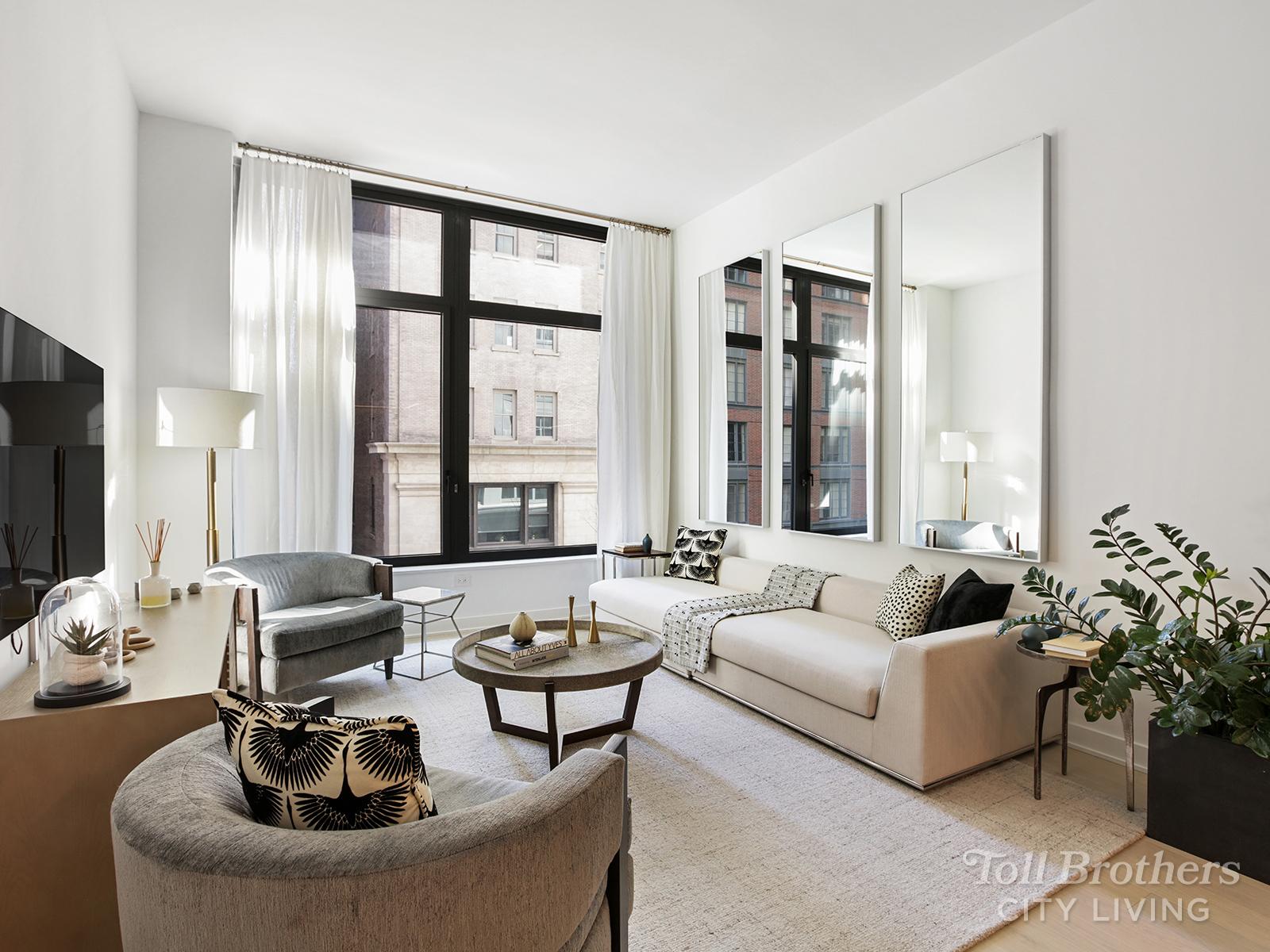 77 Charlton Street N13C Soho New York NY 10014