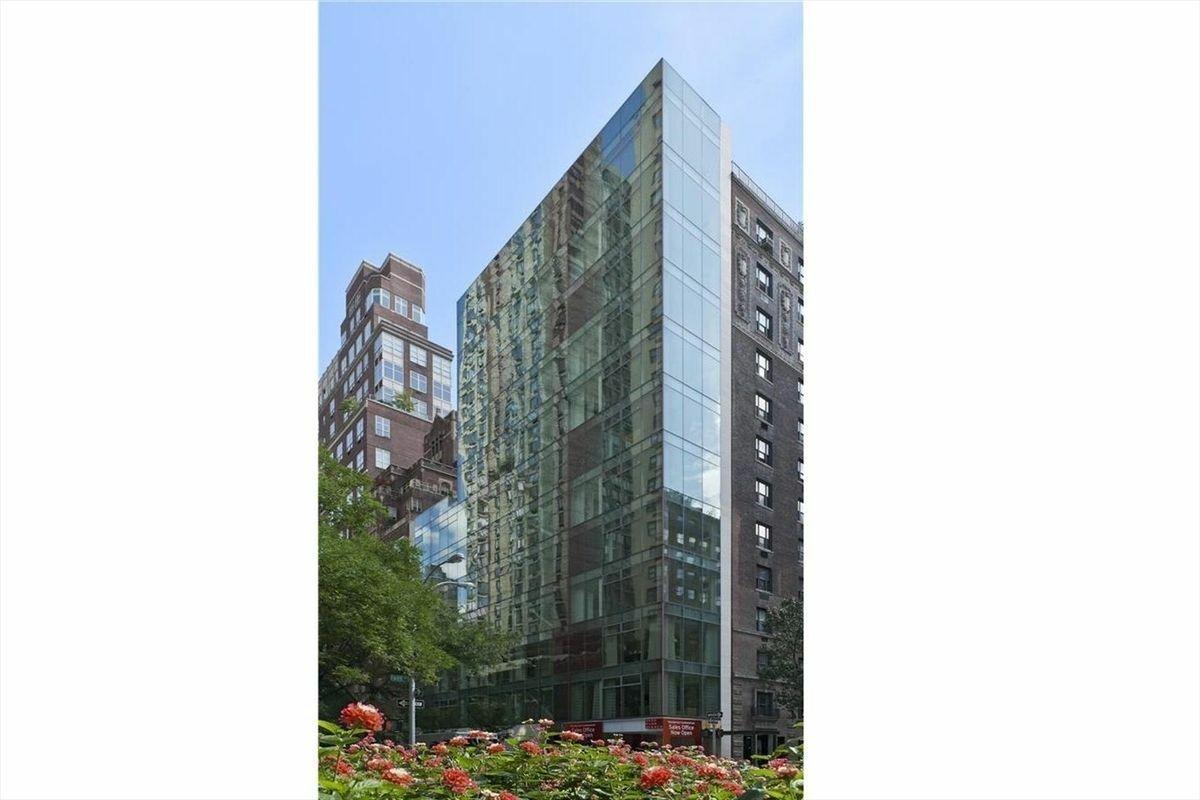1055 Park Avenue Upper East Side New York NY 10028