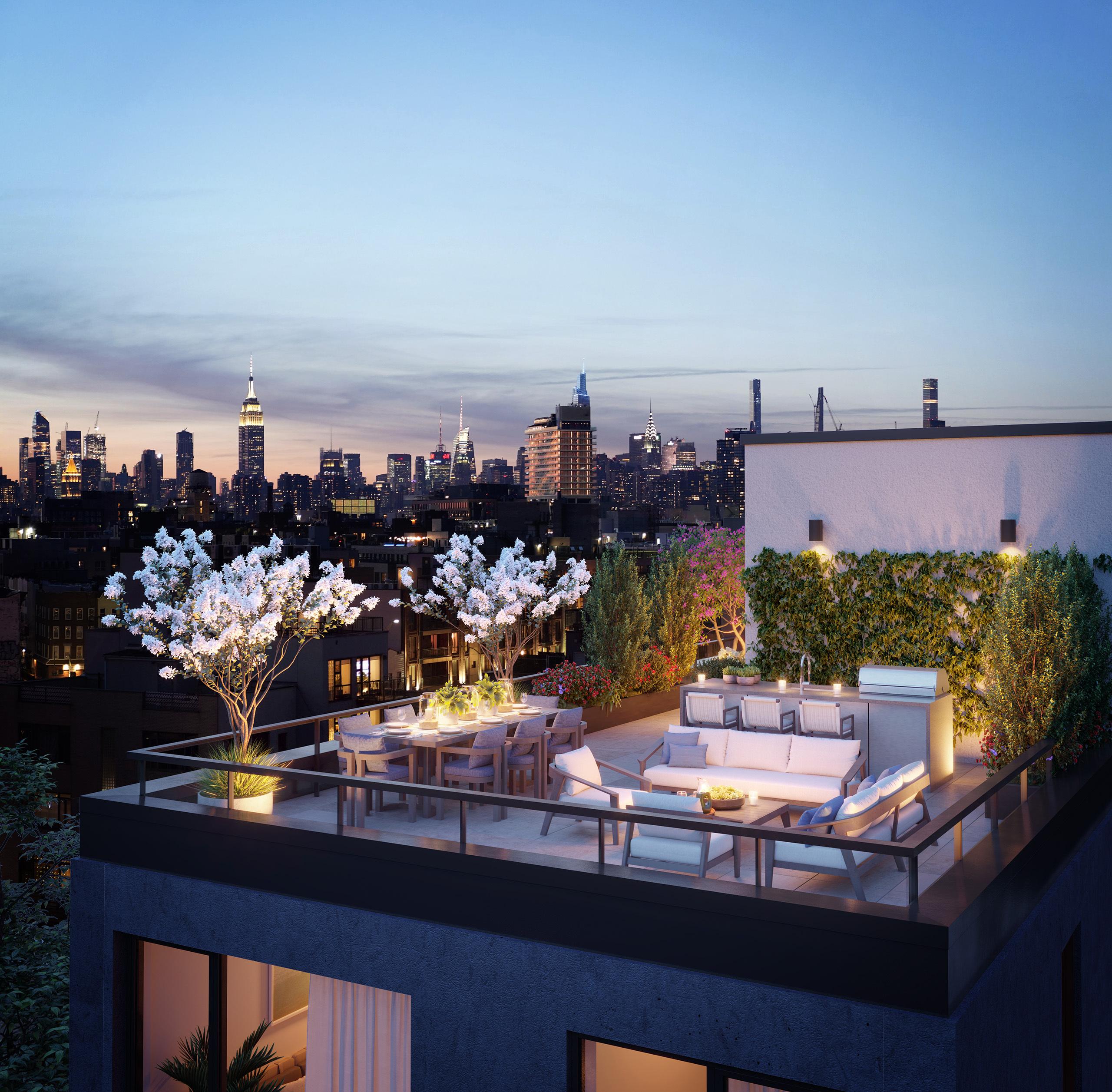 550 Metropolitan Avenue Williamsburg Brooklyn NY 11211