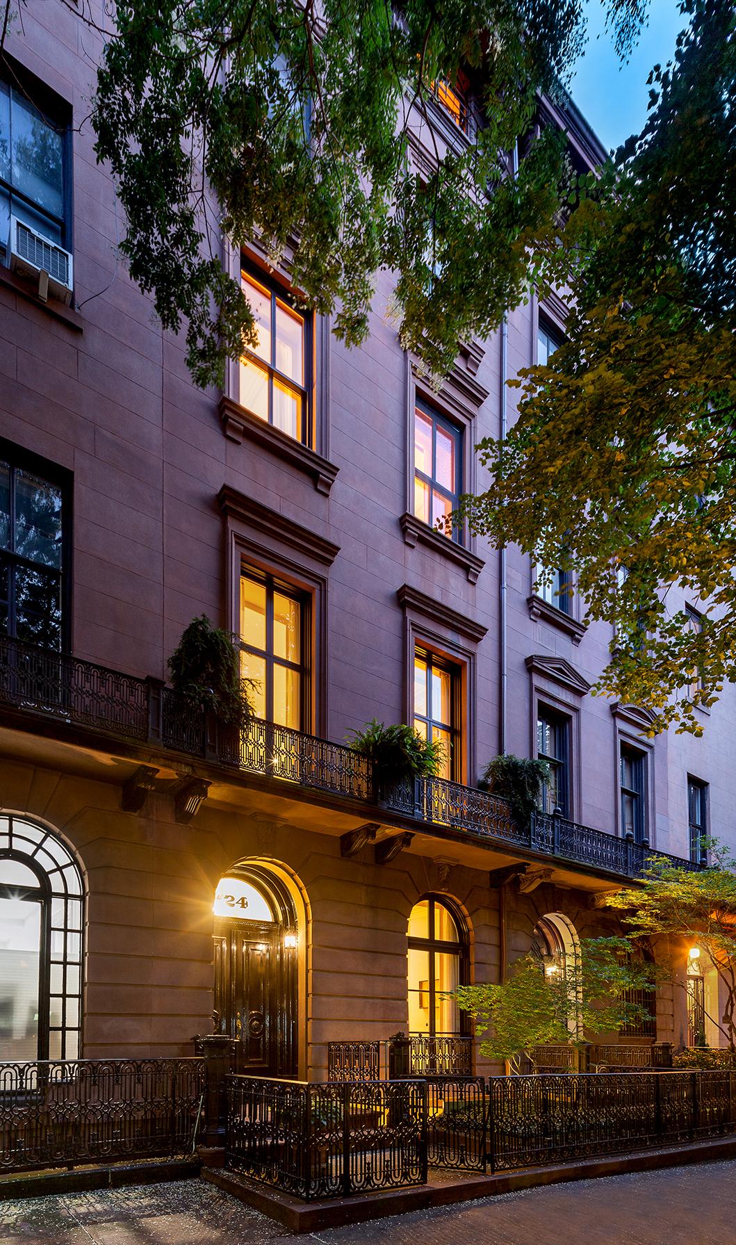24 West 10th Street Greenwich Village New York NY 10011