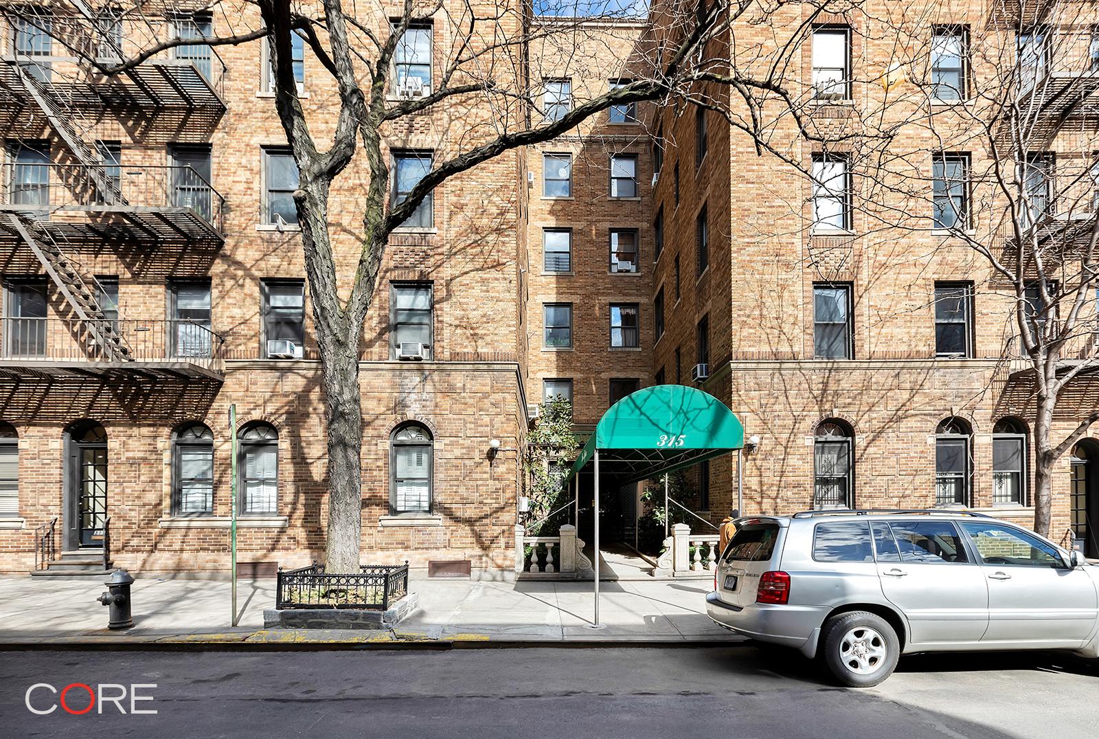 315 East 88th Street Upper East Side New York NY 10128