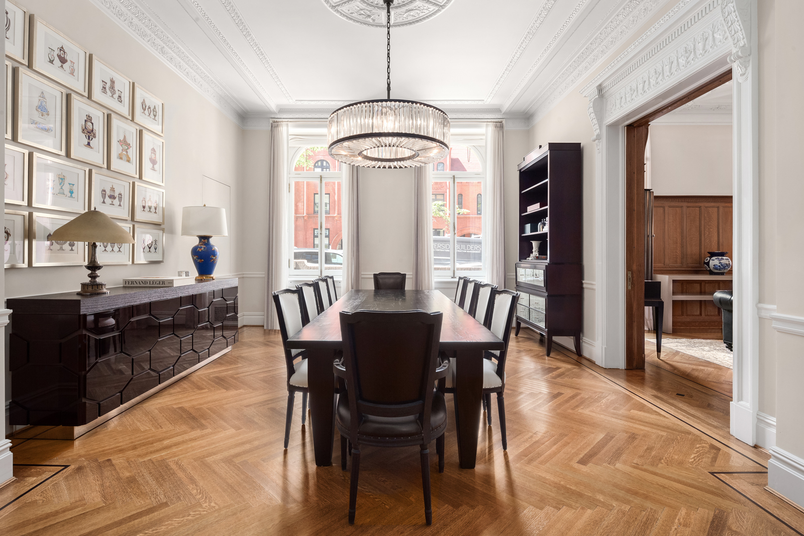 390 W END AVE 1-2F, New York, NY 10024